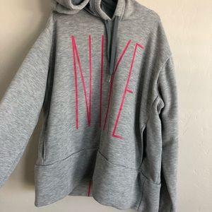 Nike hoodie!! Offer✨